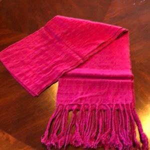Cotton Scarf/Wrap